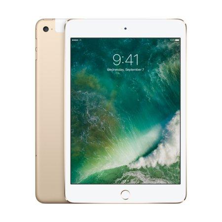 Apple iPad mini 4 128GB Wi-Fi - Gold
