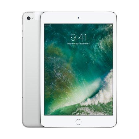 Apple iPad mini 4 128GB Wi-Fi - Silver