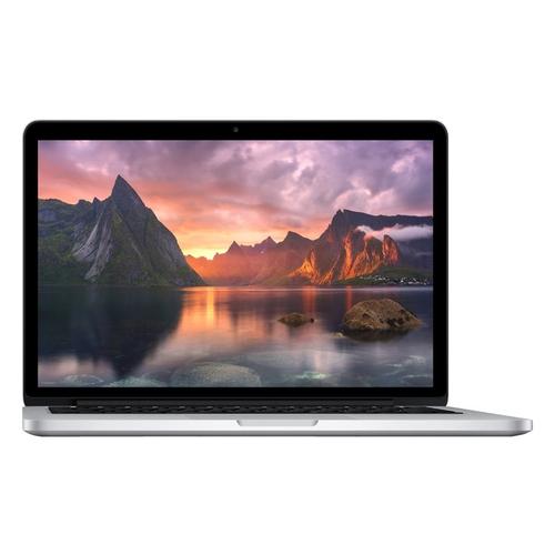 "Apple - MacBook Pro 15.4"" Refurbished Laptop - Intel Core i7 - 16GB Memory - 256GB Flash Storage - Silver"