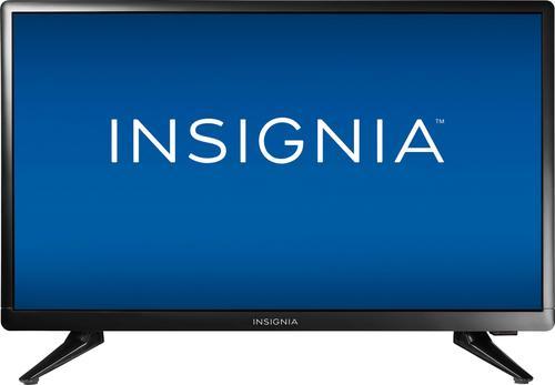 """Insignia™ - 22"""" Class (21.5"""" Diag.) - LED - 1080p - HDTV"""