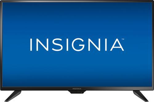 """Insignia™ - 32"""" Class (31.5"""" Diag.) - LED - 720p - HDTV"""