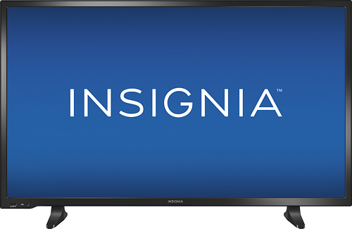 """Insignia™ - 39"""" Class (38.5"""" Diag.) - LED - 720p - HDTV"""