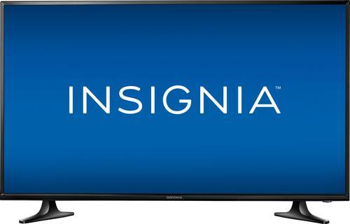 """Insignia™ - 40"""" Class (39.6"""" Diag.) - LED - 1080p - HDTV"""