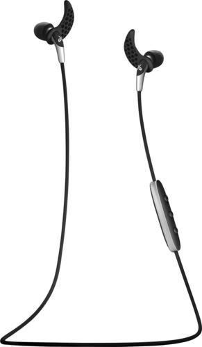 Jaybird - Freedom F5 Wireless In-Ear Headphones - Black Special Edition
