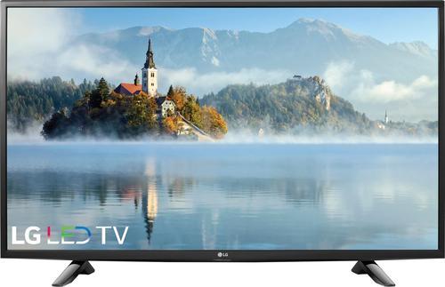 """LG - 49"""" Class (49"""" Diag.) - LED - 1080p - HDTV"""