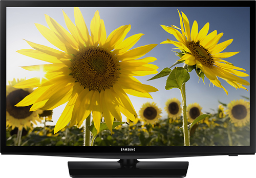 "Samsung - 24"" Class (23-5/8"" Diag.) - LED- 720p - HDTV"