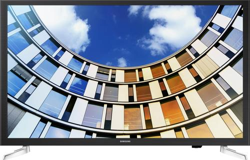 "Samsung - 32"" Class (31.5"" Diag.) - LED - 1080p - Smart - HDTV"