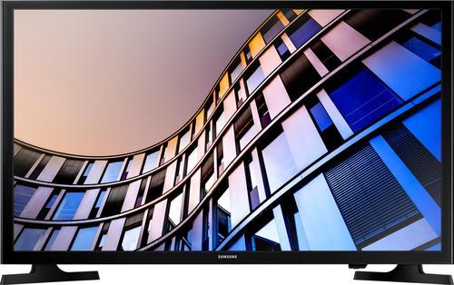 "Samsung - 32"" Class (31.5"" Diag.) - LED - 720p - Smart - HDTV"