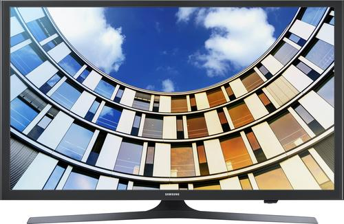 "Samsung - 40"" Class (39.5"" Diag.) - LED - 1080p - Smart - HDTV"