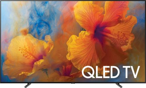 "Samsung - 75"" Class (74.5"" Diag.) - LED - 2160p - Smart - 4K Ultra HD TV with High Dynamic Range"