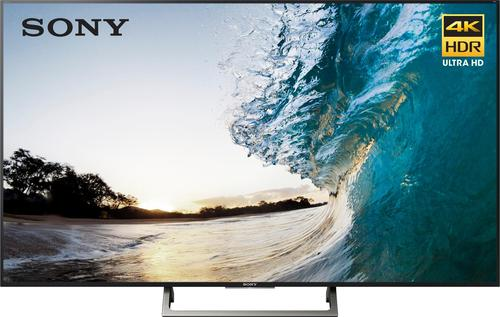 "Sony - 75"" Class (74.5"" Diag.) - LED - 2160p - Smart - 4K Ultra HD TV with High Dynamic Range"