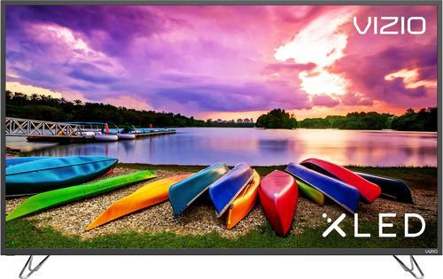 "VIZIO - 65"" Class (65"" Diag.) - LED - 2160p - Smart - 4K UHD Home Theater Display with High Dynamic Range"