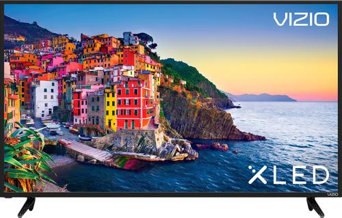 "VIZIO - 75"" Class (74.5"" Diag.) - LED - 2160p - Smart - 4K Ultra HD Home Theater Display"