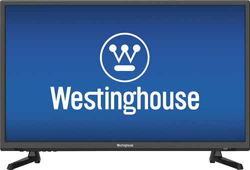 "Westinghouse - 24"" Class (23.6"" Diag.) - LED - 720p - Smart - HDTV"