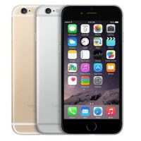 Apple iPhone 6 16GB Factory GSM Unlocked Space Gray Silver...