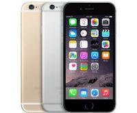 Apple iPhone 6 16GB Unlocked GSM iOS Smartphone Black Silver...