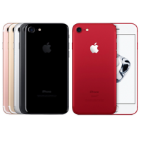 Apple iPhone 7 128GB RED-Special Edition & All Other Colors-...