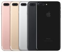 Apple iPhone 7 PLUS -32GB-GSM&CDMA UNLOCKED-USA Model-Apple Warranty-BRAND NEW
