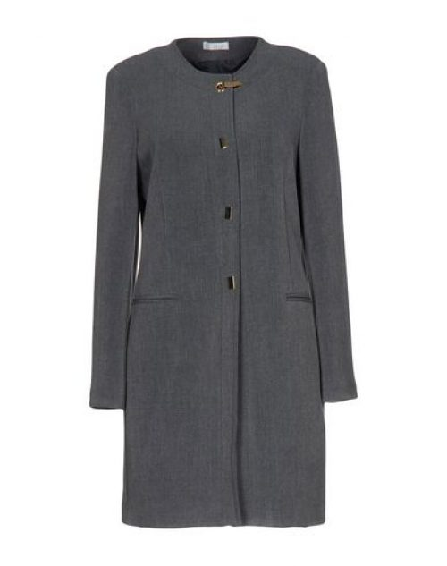 Full-length jacket
