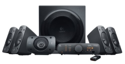 Logitech Multimedia Speakers 신상품 및 업데이트