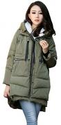 여성 다운 코트 파카 세일 상품
