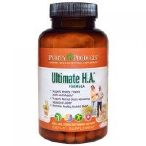 Purity Products, Ultimate H.A. 포뮬라, 90 캡슐