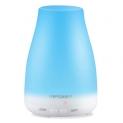 가습기 Oil Diffuser Aroma Essential Oil Cool Mist Humidifier
