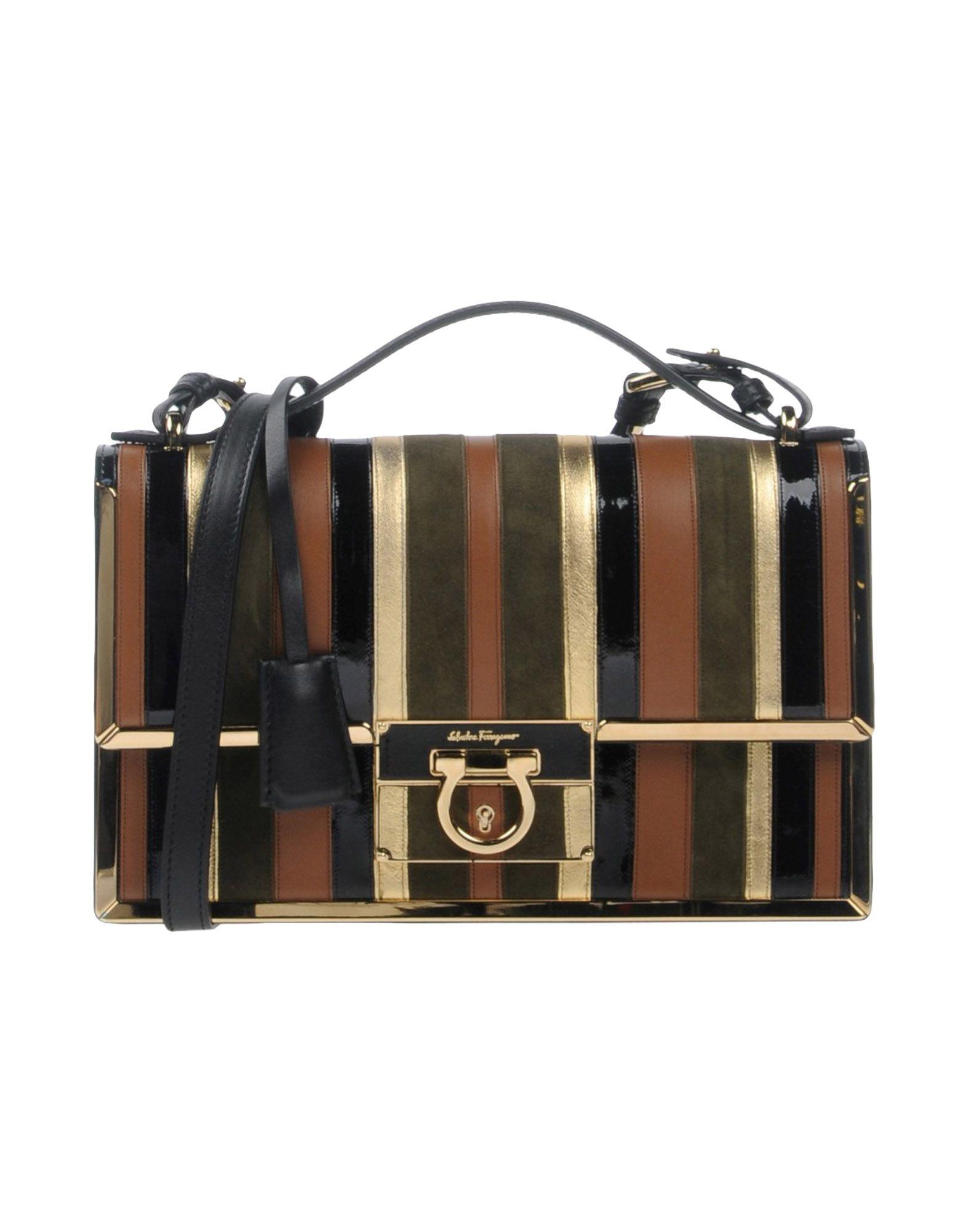 페라가모 핸드백 SALVATORE FERRAGAMO Handbags
