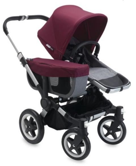 부가부 유모차 신제품 Bugaboo Baby's & Toddler's Donkey Mono Stroller