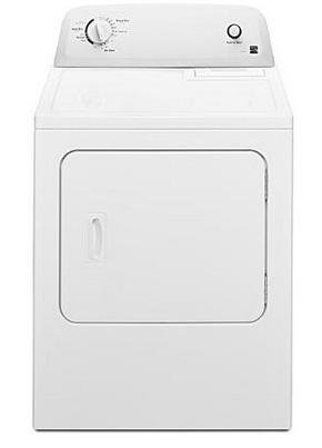 시어스 핫딜 켄모어 드라이어 Kenmore 60222 6.5cu Dryer