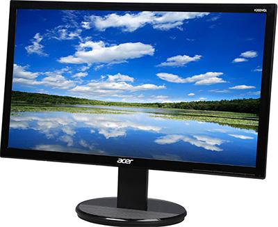 뉴에그 10% 금일 할인쿠폰 에이서 K202HQL 19.5″ Monitor