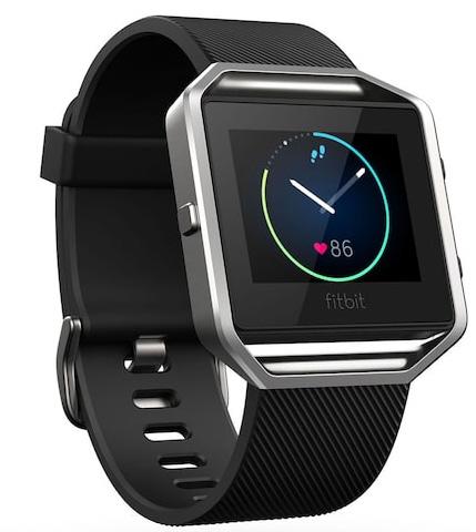 Fitbit Blaze Smart Fitness Watch $199.99 블랙프라이데이 $149.99