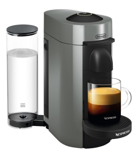 Nespresso Vertuo Plus Gray $148.99 블랙프라이데이 $99