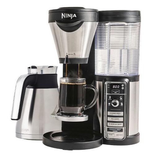 Ninja Coffee Bar™ Coffee Maker with Thermal Carafe $179.99 블랙프라이데이 $99.99