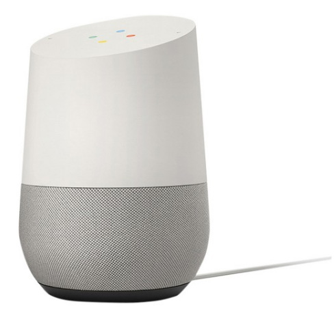 Google Home – White $129 블랙프라이데이 $79