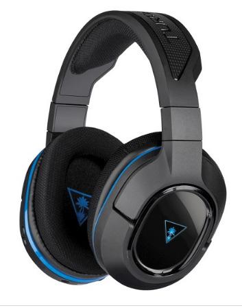 플레이스테이션 4 Wireless Stereo Gaming Headset $71.99 블랙프라이데이 $44.99